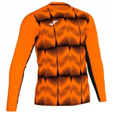 DERBY IV GOALKEEPER SHIRT ORANGE L/S
