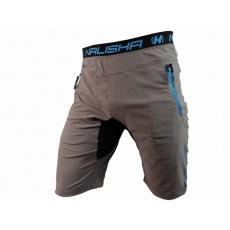 kalhoty krátké unisex HAVEN NALISHA SHORT šedo/modré