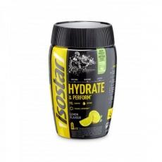 nápoj ISOSTAR Hydrate & Perform antioxidant lemon  400g