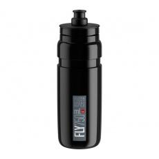 lahev ELITE FLY 20 černá/šedé logo 750 ml