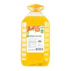 olej řepkový BIO 5l