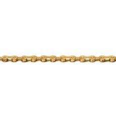 řetěz KMC X11 EL GOLD BOX 118čl.