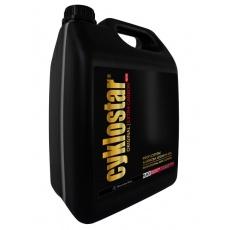 čistič kol CykloStar originál Extra Carbon new 5l servisní balení
