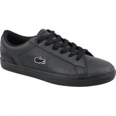 Lacoste Lerond BL 2 Jr 737CUJ002702H shoes
