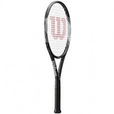 Clay tennis racket Wilson Pro Staff Precision 103 W / O Cvr WR019110U4
