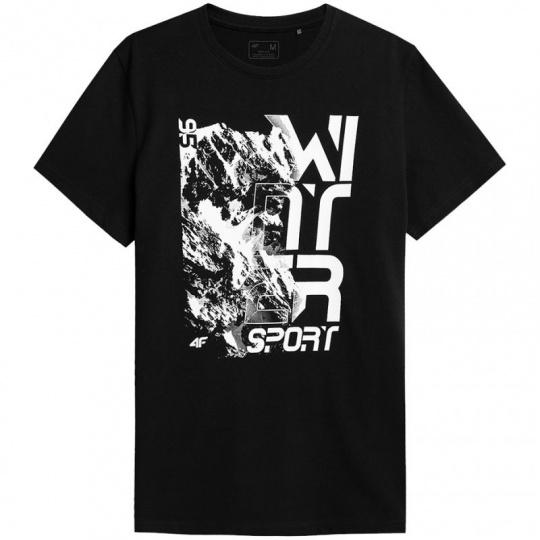 T-shirt 4F M H4Z21-TSM016 20S