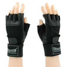 Evolution Standard FR-11 fitness gloves