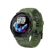 Sport Tactic green smartwatch