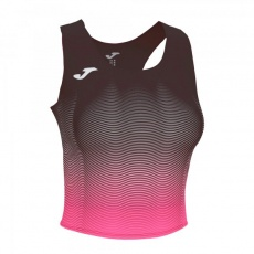 ELITE VII TOP BLACK-FLUOR PINK-WHITE