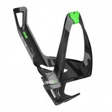 košík ELITE Cannibal XC, černý/zelený