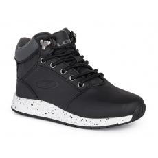 boty dětské LOAP BELEN zimní černé