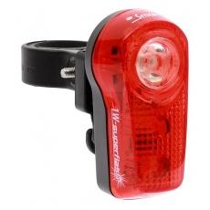 blikačka zadní SMART 317R 1 W LED