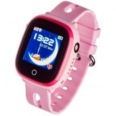 Watch, smartwatch Kids Happy pink