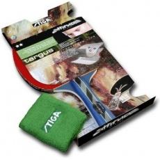 Table tennis bats STIGA Targus ** + ribbon