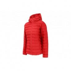 Jacket 4F W H4Z20-KUDP005 Red