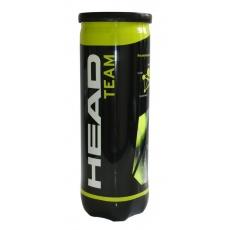 míčky tenis HEAD Team 3ks