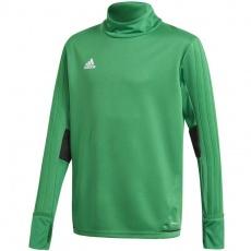 Adidas Tiro 17 TRG Tops Junior BQ2760 football jersey
