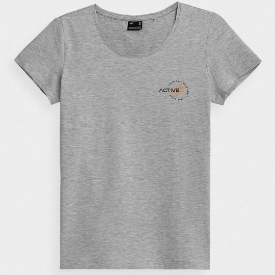 T-shirt 4F W H4Z21-TSD019 27M
