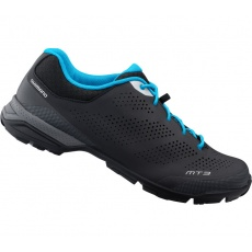 boty Shimano MT3 černé