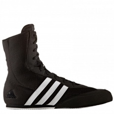 Adidas Box Hog II boxing shoes