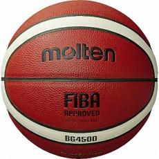 B6G4500 FIBA basketball