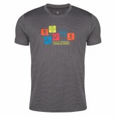 Kilpi GIACINTO-M Pánske športové tričko