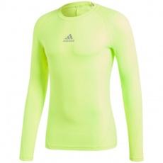 Adidas Alphaskin Sport LS Tee CW9509