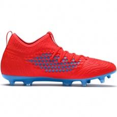 Future 19.3 Netfit FG AG M 105539 01 football shoes