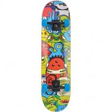 Schildkrot Slider Monster 510642 skateboard