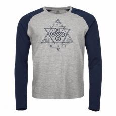 KILPI PIQAR-M - pánske bavlnené tričko