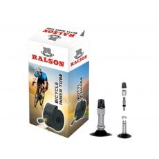 """duše RALSON 16""""x1.75-2.125 (47/57-305) DV/22mm"""