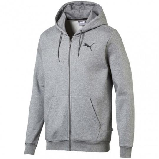 ESS FZ Hoody FL M 851763 23 sweatshirt