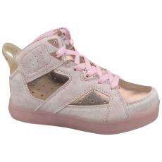 Skechers E-Pro II Lavish Lights Jr 20061L-LTPK shoes