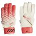 Goalkeeper gloves adidas Predator 20 Match Fingersave Junior FJ5998