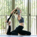 GAIAM ankle and yoga strap set