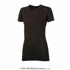 Progress CC TKRZ dámske funkčné tričko s krátkym rukávom