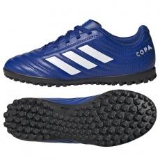Adidas Copa 20.4 TF Jr EH0931 football boots