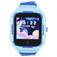 Watch, smartwatch Kids Protect 4G blue