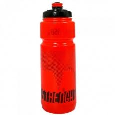 Lahev STRENGHT 750 ml, červená