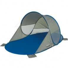 Beach tent High Peak Calvia blue-gray 10124