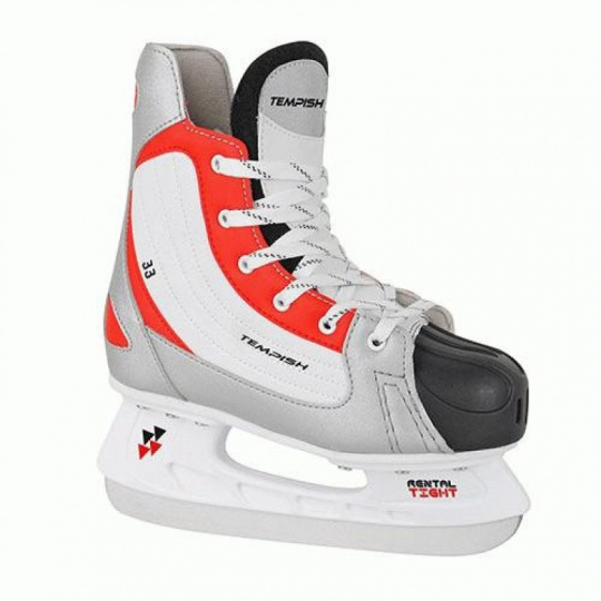 Tempish Rental Tight Jr ice hockey skates