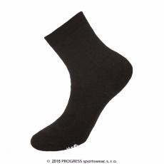 Progress P MBW MANAGER BAMBOO WINTER zimné ponožky s bambusom