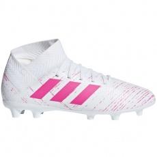 Adidas Nemeziz 18.3 FG JR CM8506 football shoes