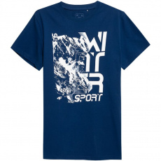 T-shirt 4F M H4Z21-TSM016 32S
