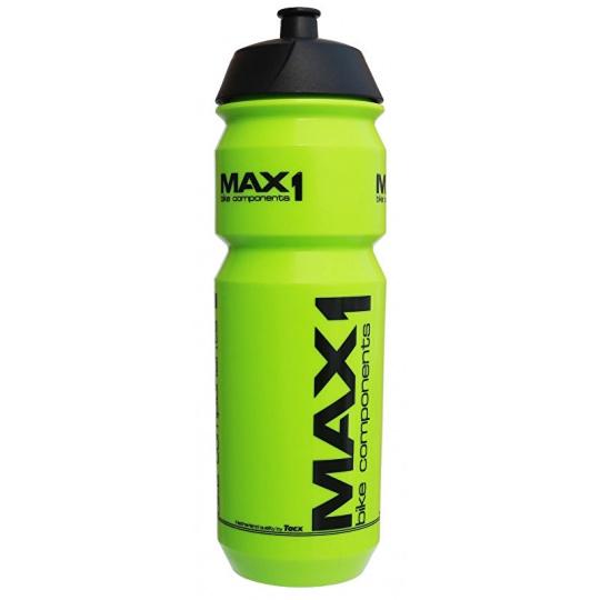 lahev MAX1 Tank 0,85 l zelená