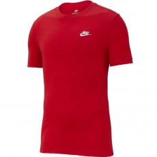 Club Tee M AR4997 657 T-shirt