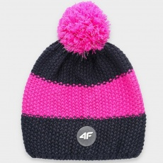 4F Jr. HJZ20-JCAM003 31S winter hat