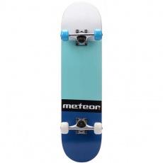 Salty skateboard