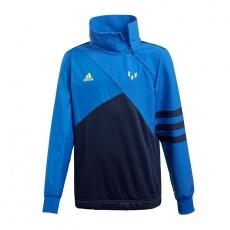 Adidas Messi Half Zip Top JR DW5375 sweatshirt