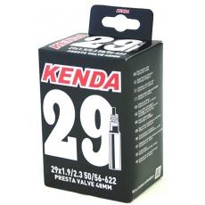 duše KENDA 29x1,9-2,3 (50/56-622) FV 48mm